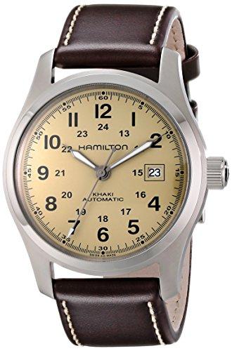 ハミルトン 腕時計 メンズ H70555523 【送料無料】Hamilton Men's H70555523