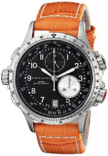 ハミルトン 腕時計 メンズ H77612933 Hamilton Men's H77612933