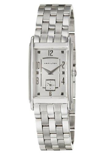 腕時計 ハミルトン メンズ 【送料無料】Hamilton Ardmore Men's Quartz Watch H11461153腕時計 ハミルトン メンズ