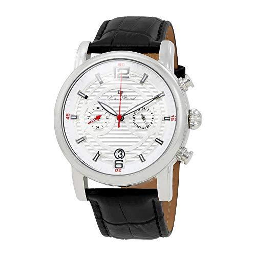 ルシアンピカール 腕時計 メンズ LP-14084-02S 【送料無料】Lucien Piccard Morano Chronograph Men's Watch LP-14084-02Sルシアンピカール 腕時計 メンズ LP-14084-02S
