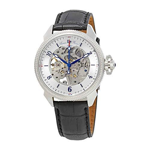 ルシアンピカール 腕時計 メンズ LP-40052M-02S 【送料無料】Lucien Piccard Trevi Mechanical Men's Watch LP-40052M-02Sルシアンピカール 腕時計 メンズ LP-40052M-02S