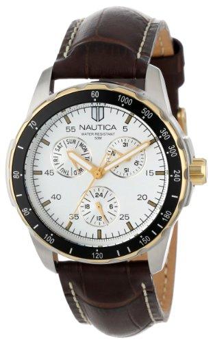 ノーティカ 腕時計 メンズ N11502G Nautica Men's N11502G
