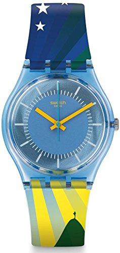スウォッチ 腕時計 メンズ GS147 【送料無料】Watch SWATCH GS147スウォッチ 腕時計 メンズ GS147