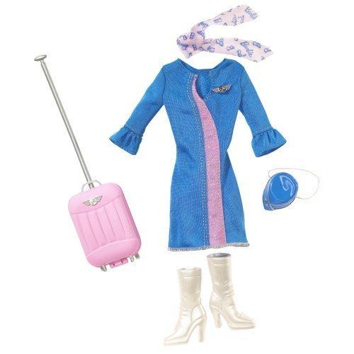 2019人気の バービー バービー人形 バービーキャリア バービーアイキャンビー 職業 R7596 Barbie Fashion バービー人形 R7596 Doll 職業 Career Clothes - Airline Stewardessバービー バービー人形 バービーキャリア バービーアイキャンビー 職業 R7596, 開業プロ メイチョー:b26e96f0 --- canoncity.azurewebsites.net