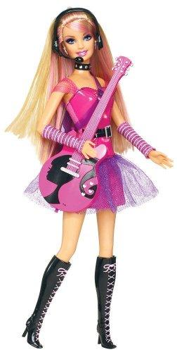 バービー バービー人形 バービーキャリア バービーアイキャンビー 職業 R4229 Barbie I Can Be Rock Star Dollバービー バービー人形 バービーキャリア バービーアイキャンビー 職業 R4229