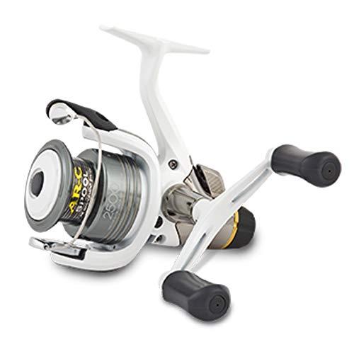 リール Shimano シマノ 釣り道具 フィッシング Shimano Stradic GTM 2500 RC Spinning Fishing Reel With Fighting Drag, STR2500GTMRCリール Shimano シマノ 釣り道具 フィッシング
