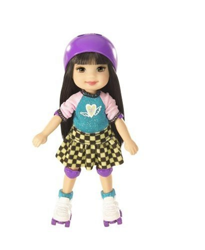 バービー バービー人形 チェルシー スキッパー ステイシー L8566 Barbie I CAN BE...Kelly & Shelly Dolls Set - Sports Bunchバービー バービー人形 チェルシー スキッパー ステイシー L8566