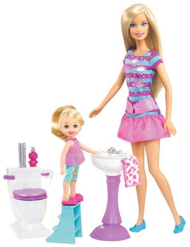 バービー バービー人形 バービーキャリア バービーアイキャンビー 職業 R4303 Barbie I Can Be Babysitter Playsetバービー バービー人形 バービーキャリア バービーアイキャンビー 職業 R4303