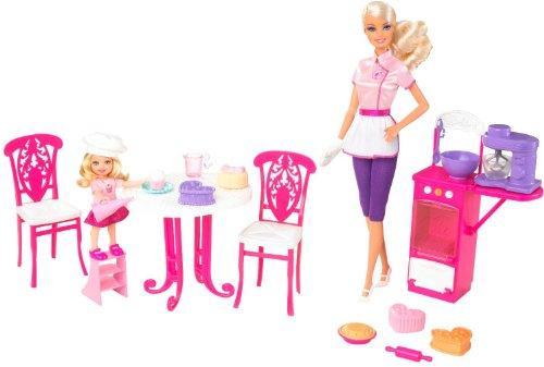 バービー バービー人形 バービーキャリア バービーアイキャンビー 職業 T7108送料無料 Barbie I Can BeXuTOPikZ