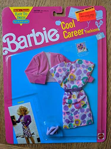 バービー バービー人形 バービーキャリア バービーアイキャンビー 職業 5794 Barbie Cool Career Easy to Dress Fashions - TEACHER #5794 (1991)バービー バービー人形 バービーキャリア バービーアイキャンビー 職業 5794