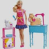 【爆売りセール開催中!】 バービー バービー人形 I バービーキャリア バービー人形 バービーアイキャンビー 職業 Stylist* Barbie I Can Be....Pet Stylist* Playsetバービー バービー人形 バービーキャリア バービーアイキャンビー 職業, BESTDO:fc71be67 --- canoncity.azurewebsites.net