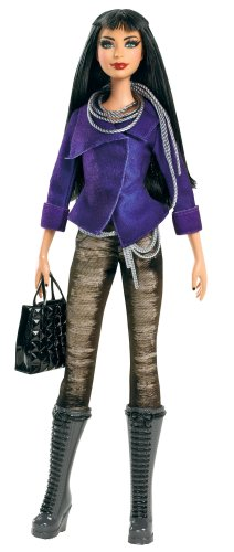 バービー バービー人形 日本未発売 W2293 【送料無料】Barbie Fashion Stardoll Doll - Mix and Match Trendy, Original Fashions and Accessoriesバービー バービー人形 日本未発売 W2293