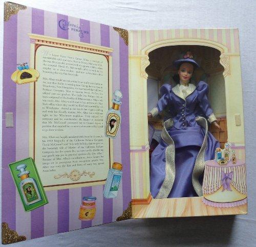 バービー バービー人形 日本未発売 17690 Mattel Barbie 1997 Avon Exclusive Barbie as Mrs. P.F.E. Albeeバービー バービー人形 日本未発売 17690