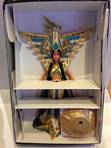 バービー バービー人形 ドールオブザワールド ドールズオブザワールド ワールドシリーズ 25859 Barbie Bob Mackie Fantasy Goddess of the Americasバービー バービー人形 ドールオブザワールド ドールズオブザワールド ワールドシリーズ 25859