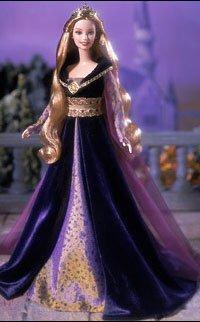 バービー バービー人形 ドールオブザワールド ドールズオブザワールド ワールドシリーズ Dolls of the World Princess of the French Court Barbie Doll by Mattelバービー バービー人形 ドールオブザワールド ドールズオブザワールド ワールドシリーズ