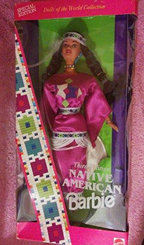 バービー バービー人形 ドールオブザワールド ドールズオブザワールド ワールドシリーズ 12699 【送料無料】Mattel Year 1994 Special Edition