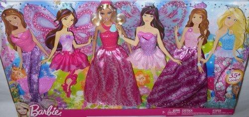 バービー バービー人形 ファンタジー 人魚 マーメイド Barbie 11