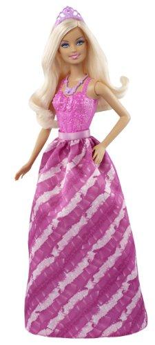 <title>無料ラッピングでプレゼントや贈り物にも 逆輸入並行輸入送料込 バービー バービー人形 ファンタジー 人魚 マーメイド X9440 送料無料 Barbie 卸直営 Fairytale Princess Fashion Doll Pink and Purpleバービー</title>