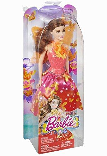 バービー バービー人形 ファンタジー 人魚 マーメイド BLP35 Barbie and The Secret Door Princess Fairy Dollバービー バービー人形 ファンタジー 人魚 マーメイド BLP35