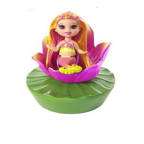 最新のデザイン バービー バービー人形 ファンタジー 人魚 人魚 マーメイド Flower M9317 Mattel Barbie Flower M9317 Shower Mermaid Pink (Open Lotus Pink)バービー バービー人形 ファンタジー 人魚 マーメイド M9317, 表札屋ドットコム:a84fc686 --- wktrebaseleghe.com