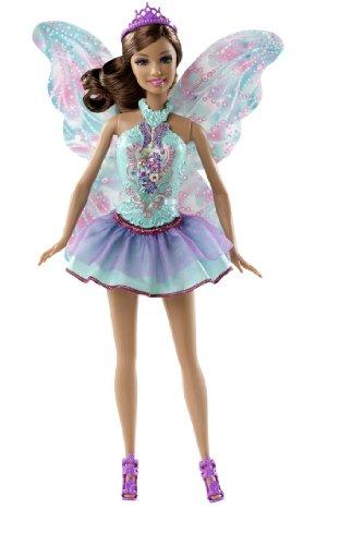 バービー バービー人形 ファンタジー 人魚 マーメイド BCP21 Barbie Beautiful Fairy Teresa Fashion Dollバービー バービー人形 ファンタジー 人魚 マーメイド BCP21
