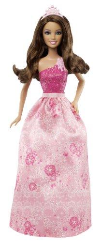 バービー バービー人形 ファンタジー 人魚 マーメイド X9441 Barbie Fairytale Princess Fashion Doll, Brunetteバービー バービー人形 ファンタジー 人魚 マーメイド X9441