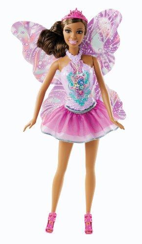 バービー バービー人形 ファンタジー 人魚 マーメイド BCP22 【送料無料】Barbie Nikki Fairy Dollバービー バービー人形 ファンタジー 人魚 マーメイド BCP22