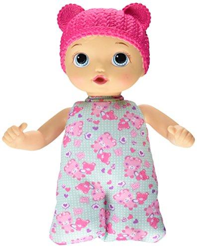 ベビーアライブ 赤ちゃん おままごと ベビー人形 B5428AS0 【送料無料】Baby Alive Snugglin' Sarina, Light Skin Toneベビーアライブ 赤ちゃん おままごと ベビー人形 B5428AS0