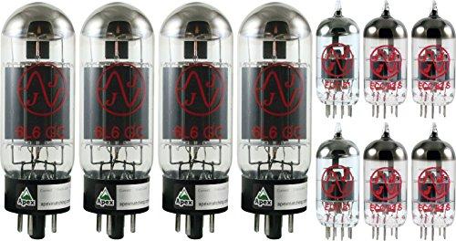 真空管 ギター・ベース アンプ 海外 輸入 4308828944 Vacuum Tube Set for Fender Twin Reverb, Apex Matched真空管 ギター・ベース アンプ 海外 輸入 4308828944