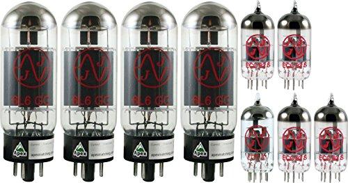 真空管 ギター・ベース アンプ 海外 輸入 Vacuum Tube Set for Randall RGT100HT, Apex Matched真空管 ギター・ベース アンプ 海外 輸入