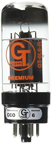 真空管 ギター・ベース アンプ 海外 輸入 5550113518 Groove Tubes GT-6L6-R Medium Quartet Amplifier Tube真空管 ギター・ベース アンプ 海外 輸入 5550113518