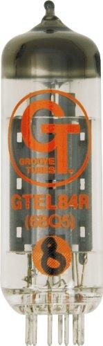 真空管 ギター・ベース アンプ 海外 輸入 5550113577 Groove Tubes GT-EL84-R Medium Quartet Amplifier Tube真空管 ギター・ベース アンプ 海外 輸入 5550113577