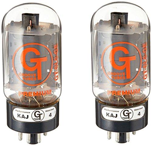 真空管 ギター・ベース アンプ 海外 輸入 5550113503 Groove Tubes GT-6L6-GE Medium Duet Amplifier Tube真空管 ギター・ベース アンプ 海外 輸入 5550113503
