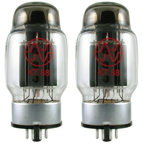 真空管 ギター・ベース アンプ 海外 輸入 T-KT88-JJ-MP JJ Electronics Amplifier Tubes (T-KT88-JJ-MP)真空管 ギター・ベース アンプ 海外 輸入 T-KT88-JJ-MP