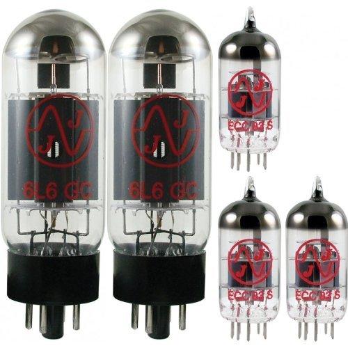 真空管 ギター・ベース アンプ 海外 輸入 4308828652 Tube Complement for Fender Hot Rod Deluxe/Hot Rod Deville真空管 ギター・ベース アンプ 海外 輸入 4308828652