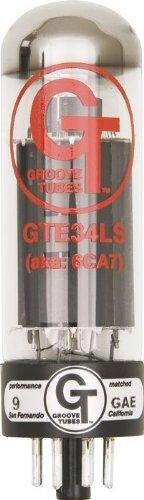 真空管 ギター・ベース アンプ 海外 輸入 5550112225 Groove Tubes GT-E34L-S R5 Amplifier Power Tube真空管 ギター・ベース アンプ 海外 輸入 5550112225
