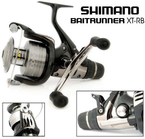 リール Shimano シマノ 釣り道具 フィッシング XT 10000RB Shimano Baitrunner XT 10000 RBリール Shimano シマノ 釣り道具 フィッシング XT 10000RB