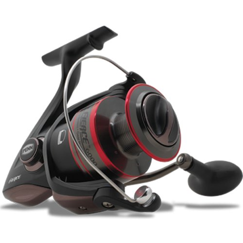 リール ペン Penn 釣り道具 フィッシング FRC6000 Penn Fierce 4+1 Bearing 5.6:1 17/280 Line Capacity Spinning Reelリール ペン Penn 釣り道具 フィッシング FRC6000