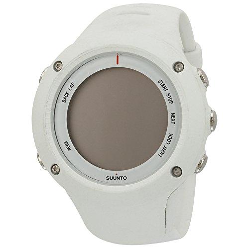 スント 腕時計 アウトドア メンズ アウトドアウォッチ特集 SS020657000 【送料無料】Suunto Ambit2 R GPS Watch White - Non-HRM, One Sizeスント 腕時計 アウトドア メンズ アウトドアウォッチ特集 SS020657000