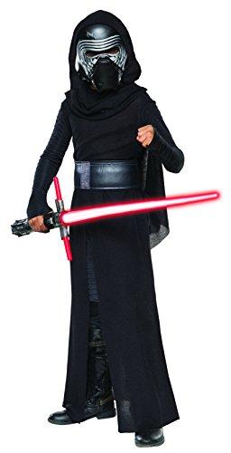 コスプレ衣装 コスチューム スターウォーズ メンズ・レディース・キッズ 620091 【送料無料】Star Wars: The Force Awakens Child's Deluxe Kylo Ren Costume, Mediumコスプレ衣装 コスチューム スターウォーズ メンズ・レディース・キッズ 620091