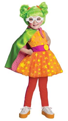 コスプレ衣装 コスチューム その他 886585S 【送料無料】Lalaloopsy Deluxe Dyna Might Costume, Smallコスプレ衣装 コスチューム その他 886585S