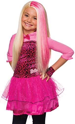コスプレ衣装 コスチューム バービー人形 36595_NS Rubie's Costume Barbie Child Wigコスプレ衣装 コスチューム バービー人形 36595_NS
