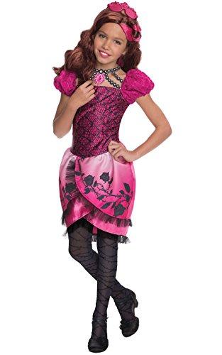 コスプレ衣装 コスチューム その他 884910_L 【送料無料】Rubies Ever After High Child Briar Beauty Costume, Child Large Ages 8 -10 Yearsコスプレ衣装 コスチューム その他 884910_L