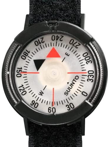 スント 腕時計 アウトドア メンズ アウトドアウォッチ特集 SS004403001 【送料無料】Suunto M-9 Wrist Compassスント 腕時計 アウトドア メンズ アウトドアウォッチ特集 SS004403001