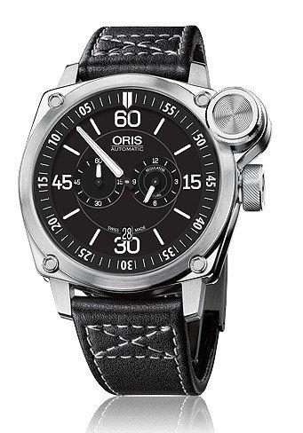 オリス 腕時計 メンズ 74976324194LS Oris Men's 74976324194LS Analog Display Swiss Automatic Black Watchオリス 腕時計 メンズ 74976324194LS