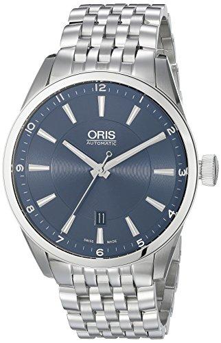 オリス 腕時計 メンズ 73376424035MB Oris Men's 73376424035MB Artix Stainless Steel Automatic Watchオリス 腕時計 メンズ 73376424035MB