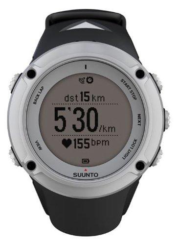 腕時計 スント アウトドア メンズ アウトドアウォッチ特集 SS019650000 【送料無料】Suunto Ambit2 Silver Watch SS019650000腕時計 スント アウトドア メンズ アウトドアウォッチ特集 SS019650000