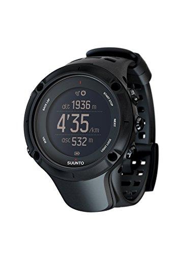 スント 腕時計 アウトドア メンズ アウトドアウォッチ特集 SS020674000 【送料無料】SUUNTO Ambit3 Peak HR Monitor Running GPS Unit, Blackスント 腕時計 アウトドア メンズ アウトドアウォッチ特集 SS020674000