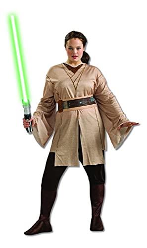 コスプレ衣装 コスチューム スターウォーズ メンズ・レディース・キッズ 17512 Rubie's Women's Plus-Size Star Wars Adult Jedi Knight, Multicolor, Plusコスプレ衣装 コスチューム スターウォーズ メンズ・レディース・キッズ 17512