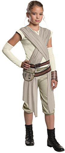 コスプレ衣装 コスチューム スターウォーズ メンズ・レディース・キッズ 620090 【送料無料】Star Wars: The Force Awakens Child's Deluxe Rey Costume, Smallコスプレ衣装 コスチューム スターウォーズ メンズ・レディース・キッズ 620090